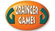 Grainger Games - PS4 - Standard Edition