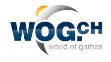 WOG - PS4 - Physical Edition